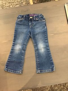 Children s Place 3t bootcut jeans