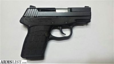 For Sale: 9 mm pistol with ammo