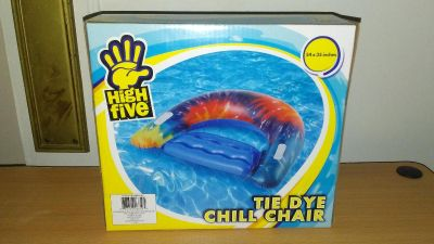 Inflatable *NEW IN BOX*