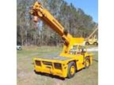2007 Broderson IC80-2G Earth Moving and Construction