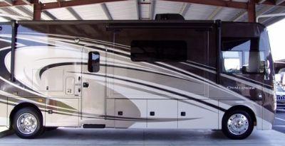 2014 Thor Motor Coach Challenger 35HT