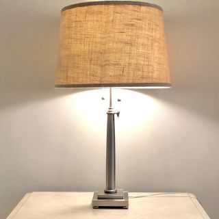 2 Pottery Barn Table Lamps