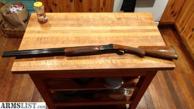 For Sale: Weatherby Orion