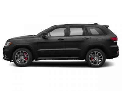 2019 Jeep Grand Cherokee Trackhawk (Diamond Black Crystal Pearlcoat)