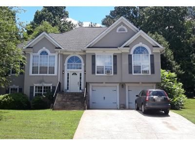 3 Bed 2.5 Bath Preforeclosure Property in Flowery Branch, GA 30542 - Artesian Spring Dr