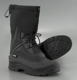Sell NEW YAMAHA ADVENTURE TRAIL SNOWMOBILE WINTER BOOT MENS SMB-12ADB-BK-09 SIZE 9 motorcycle in Kaukauna, Wisconsin, United States, for US $91.99