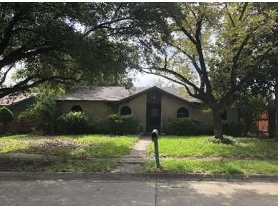 3 Bed 2 Bath Foreclosure Property in Garland, TX 75043 - Emberwood Dr