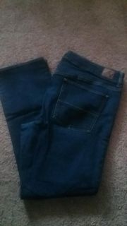 New never worn American Eagle jeans size 18 bootcut stretch