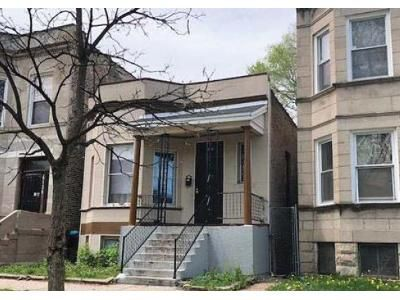 3 Bed 2 Bath Foreclosure Property in Chicago, IL 60637 - S Rhodes Ave