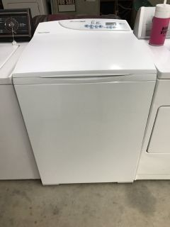 Fisher and paykel top load Dryer