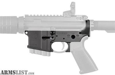 Want To Buy: LOOKING FOR AR15 LOWER RECIEVER NEW OR USED