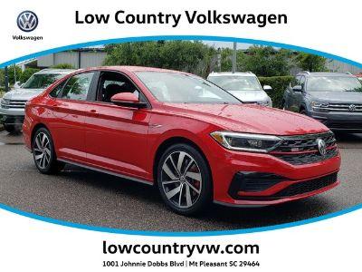 2019 Volkswagen Jetta GLI (RED)