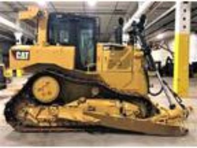2011 Diesel Cat D6T XL Earth Moving and Construction