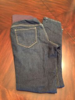 Old Navy Maternity Skinny Jeans PPU
