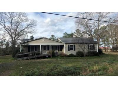 3 Bed 2 Bath Foreclosure Property in Darlington, SC 29532 - Indian Branch Rd