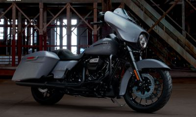 2019 Harley-Davidson Street Glide Special Touring Motorcycles Mentor, OH