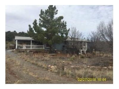3 Bed 2 Bath Foreclosure Property in Silver City, NM 88061 - Sandalwood Ave