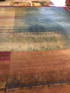 10x13 large area rug by Oriental Weavers - Sphinx Kharma II Series - Excellent condition
