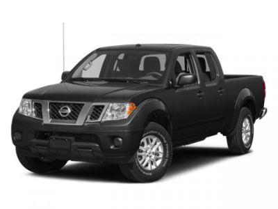 2014 Nissan Frontier SE V6 (Night Armor)