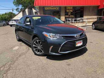 Used 2016 Toyota Avalon for sale