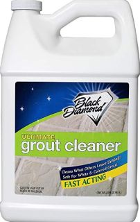 Cleaning Grout Quickly and Effective Grout Cleaner! Mississauga