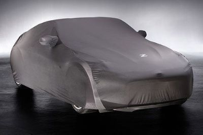 Buy Nissan 370Z CoverKing Silverguard Plus OEM Car Cover 2010-2015 COUPE motorcycle in Ridgeway, Virginia, United States, for US $183.00
