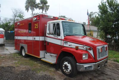 Ambulance - Vehicles For Sale Classifieds - Claz org