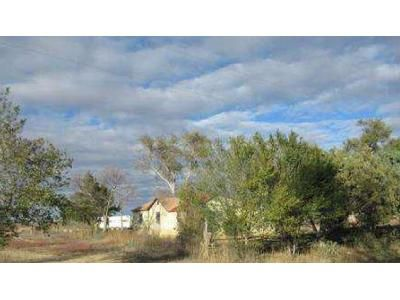 2 Bed 1 Bath Foreclosure Property in Ordway, CO 81063 - County Road H