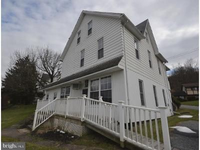 6 Bed 2 Bath Foreclosure Property in Delta, PA 17314 - Main St