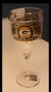 GREEN BAY PACKERS - NFL - Tervis Tumbler - For Wine