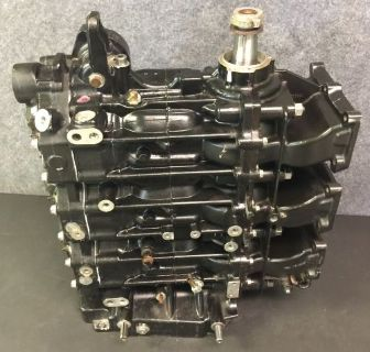 Find Clean Used 2004-2005 Evinrude 3 CYL E-Tec 75 & 90 HP Remanufactured Powerhead motorcycle in Scottsville, Kentucky, United States, for US $1,699.95