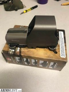 For Sale: EoTech 553 FDE SU-231 MARKED