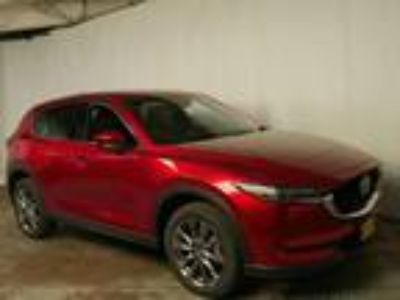 new 2019 Mazda CX-5 for sale.