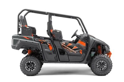 2018 Yamaha Wolverine X4 SE Sport-Utility Utility Vehicles Johnson City, TN