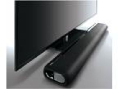 "Yamaha ATS1060 Bluetooth Sound Bar 35"" Dual Built-In"