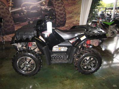 2011 Polaris Sportsman 550 EPS Utility ATVs Louisville, TN