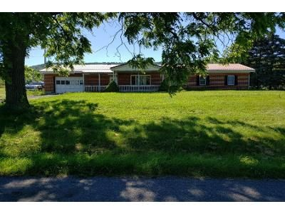 Preforeclosure Property in Bedford, PA 15522 - Centennial Rd