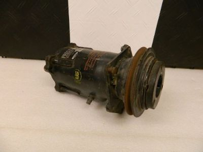 Sell Used Frigidaire GM Original 1964-65 Corvette Air Conditioning Compressor AC C60 motorcycle in Shingle Springs, California, United States, for US $1,995.00
