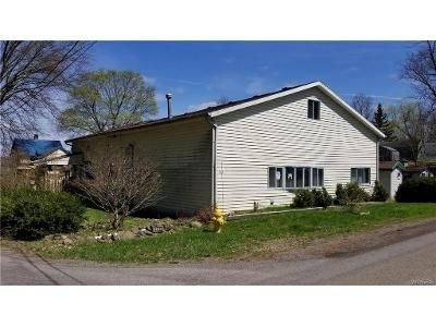 3 Bed 3 Bath Foreclosure Property in Lakewood, NY 14750 - E Terrace Ave