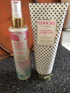 Pure Romance Products