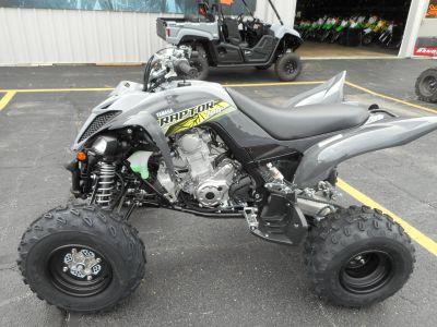 2019 Yamaha Raptor 700 ATV Sport Belvidere, IL
