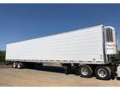 2006 Utility Refeer-ThermoKing-Trailer Equipment in Live Oak, CA