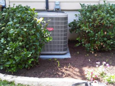 Air conditioning for your home or business (Hays and Travis county)