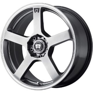 Find MR11688031445 18x8 5x100 5x4.5 (5x114.3) Wheels Rims Silver +45 Offset Alloy motorcycle in Saint Charles, Illinois, United States, for US $799.92