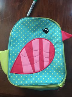Thirty One Insulated Bird lunch bag