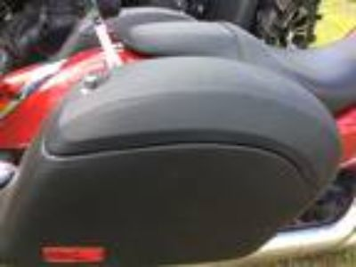 2008 Kawasaki Vulcan 1600 Mean Streak