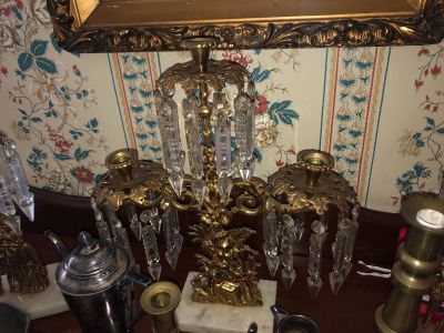 Incredible Champions Forest Estate Sale