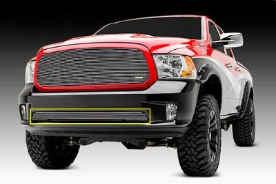 Purchase T-Rex 2013 Dodge Ram Billet Grille Custom Aluminum Polished Grill 25458 motorcycle in Corona, California, US, for US $124.50