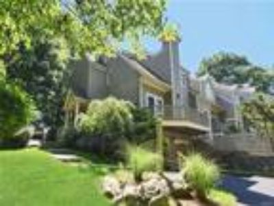 Real Estate Rental - Four BR, 2 1/Two BA Town house