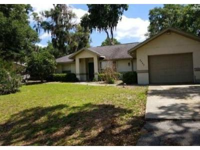 2 Bed 2 Bath Foreclosure Property in Hernando, FL 34442 - E Garnet Loop